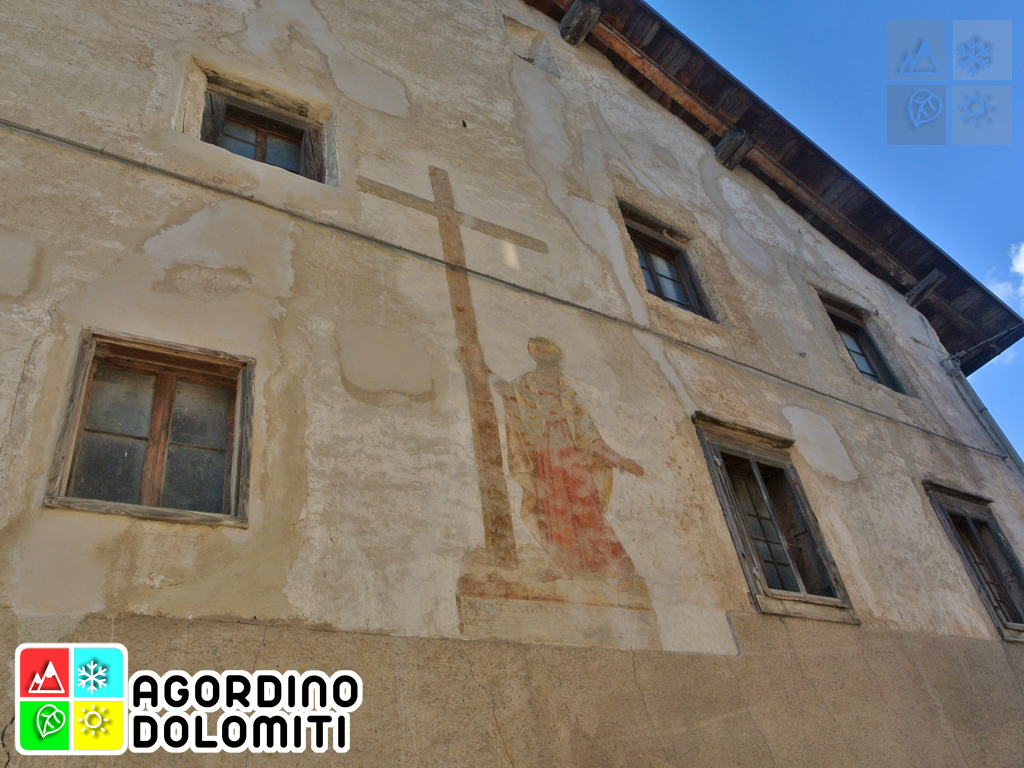 Vallada Agordina