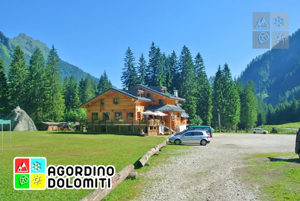 Comelle Dolomiti