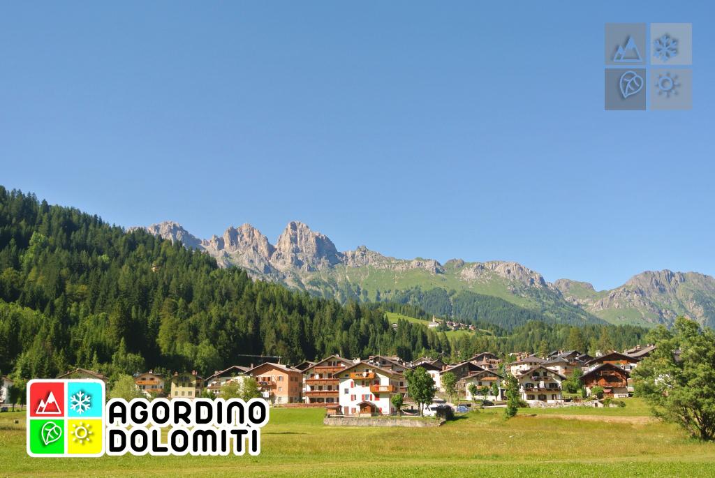 El Bon de l'Ansuda | Falcade | Dolomiti