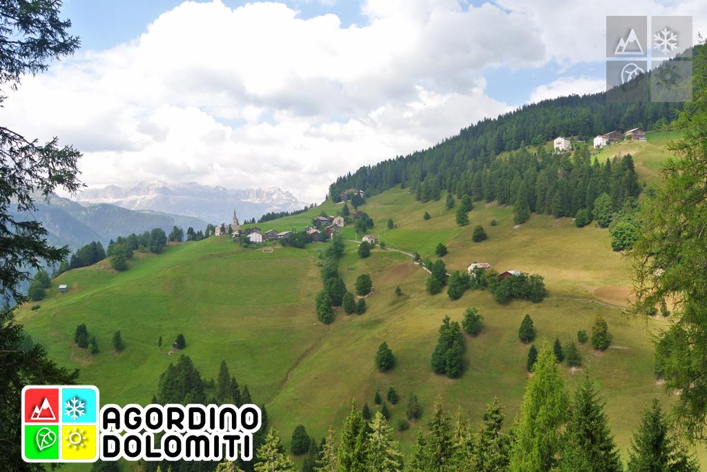 Escursioni Autunno Dolomiti UNESCO