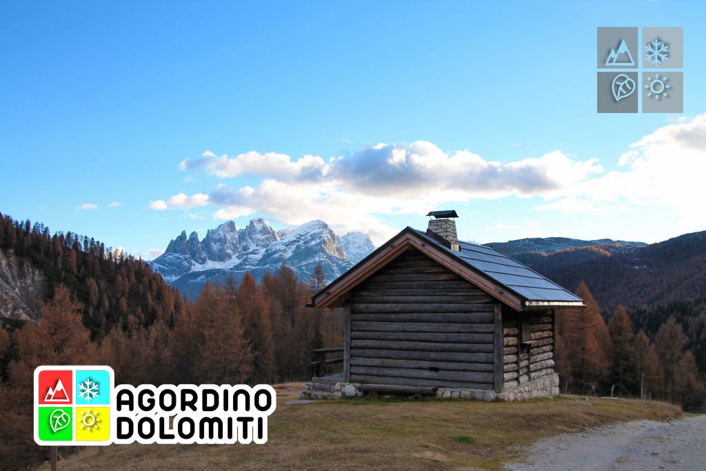 Falcade | Val Biois | Agordino Dolomiti