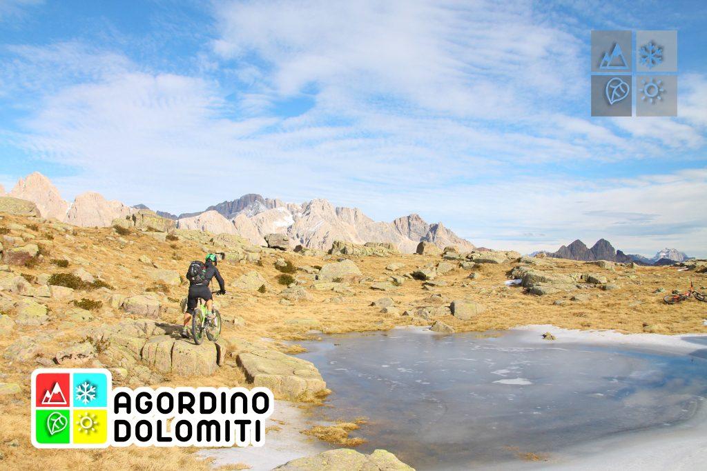 MTB Dolomiti