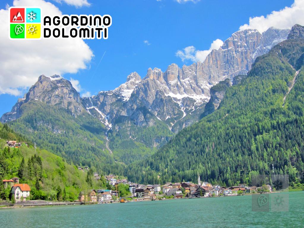 Val Cordevole Dolomiti UNESCO