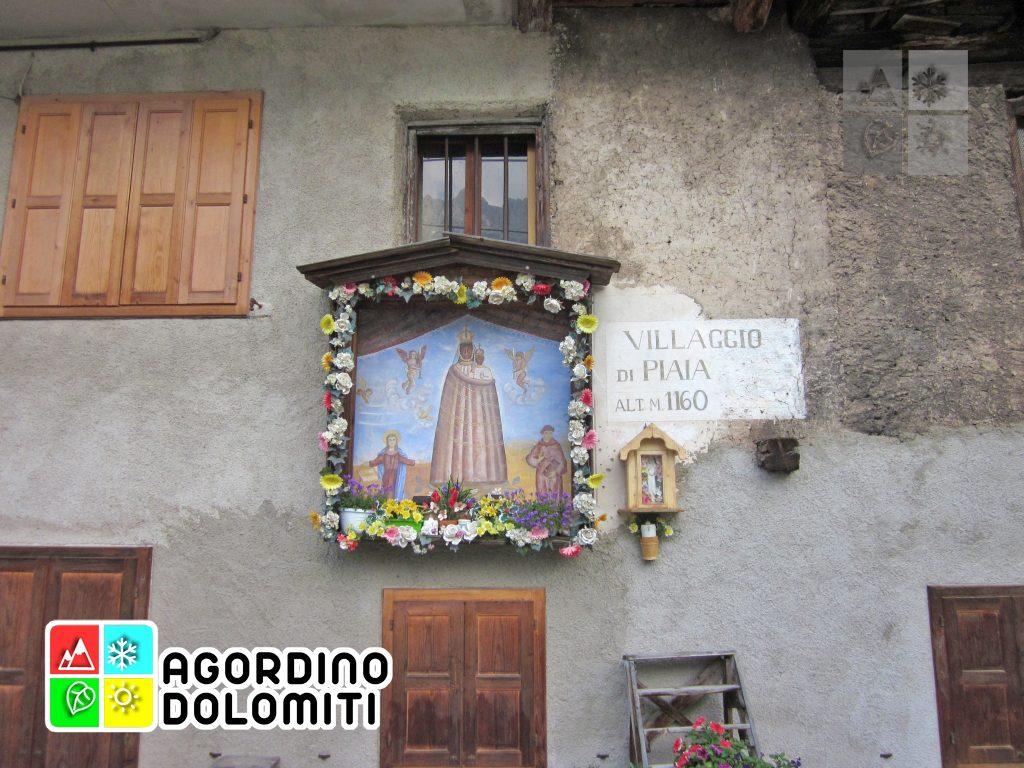 San Tomaso Agordino