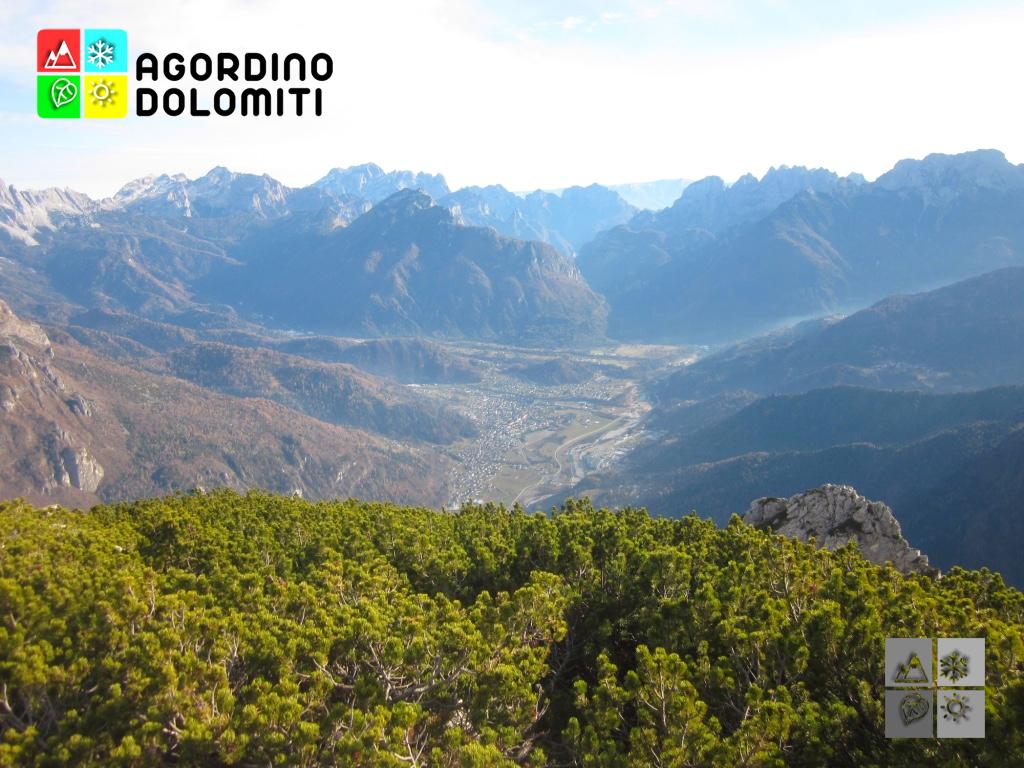 Bivacco Bedin Dolomiti