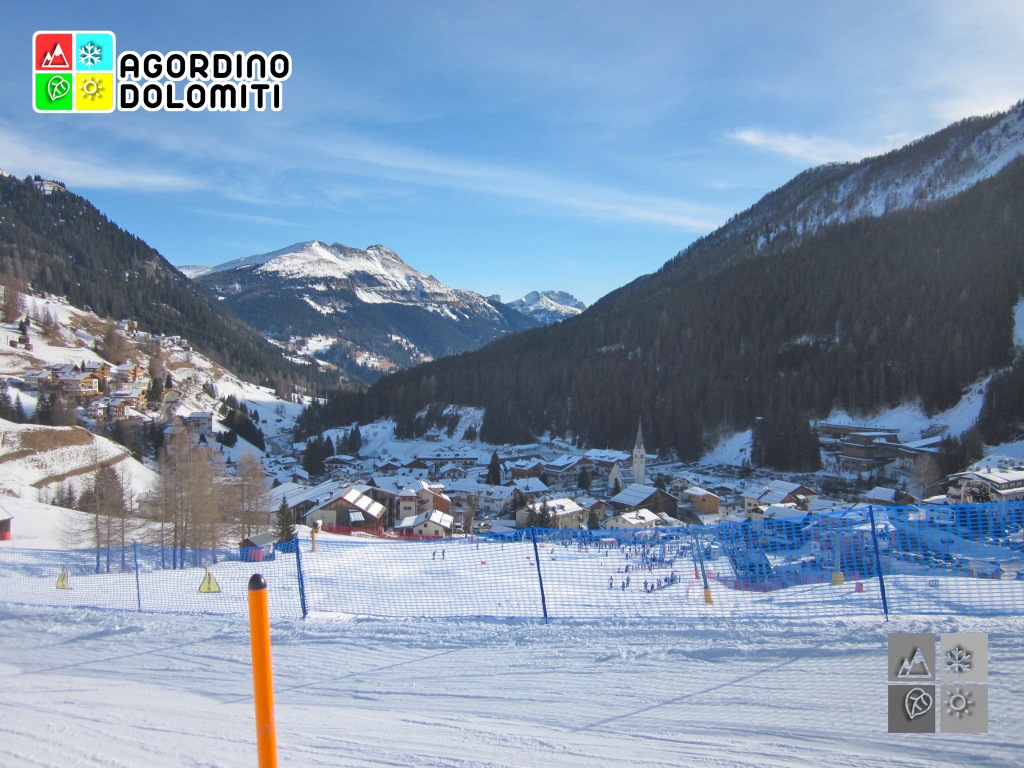Val di Fodom Dolomiti