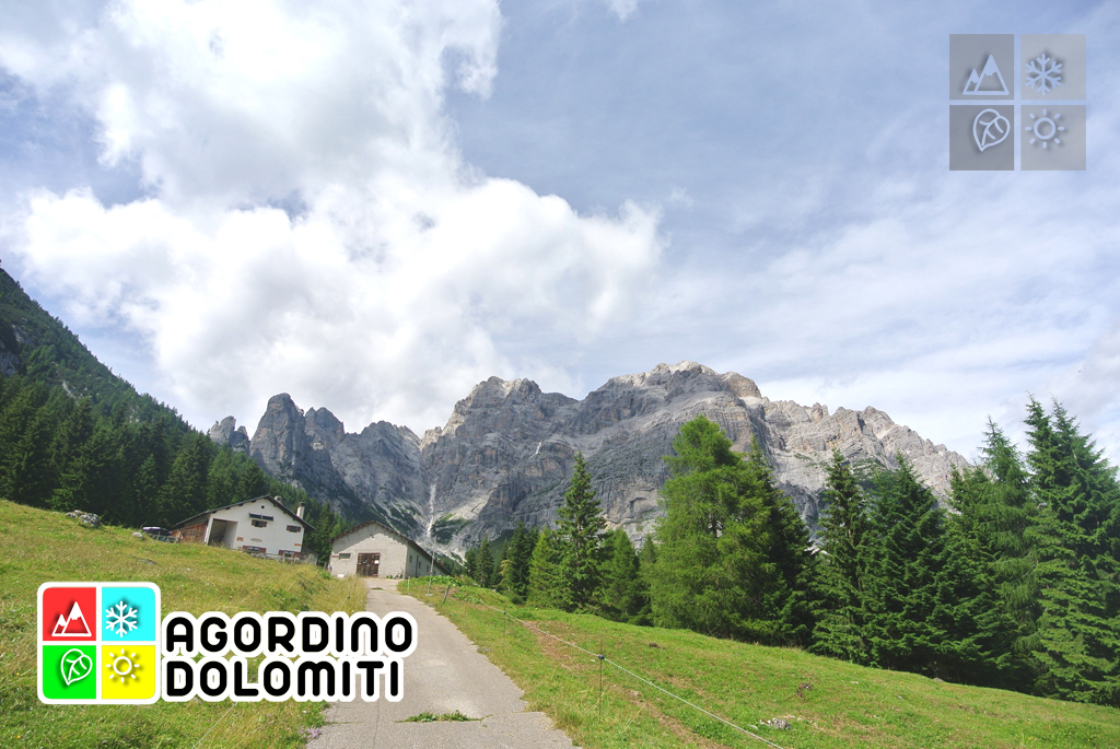 Agordo Dolomiti UNESCO