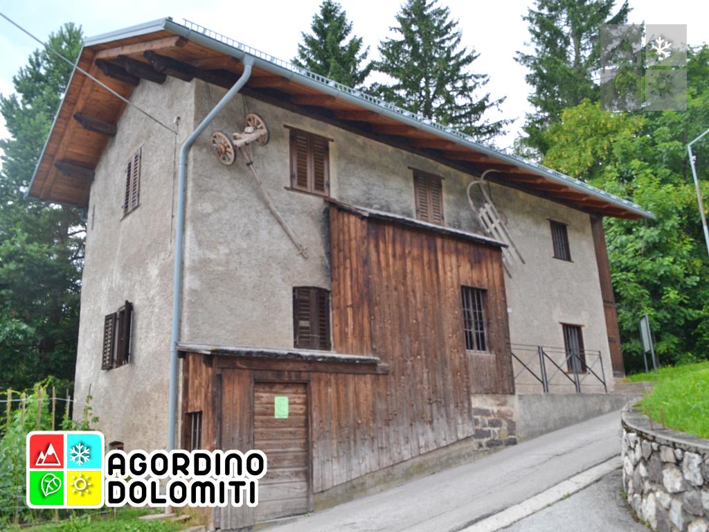 Museo della Latteria di Feder (Canale d'Agordo) | Dolomiti UNESCO