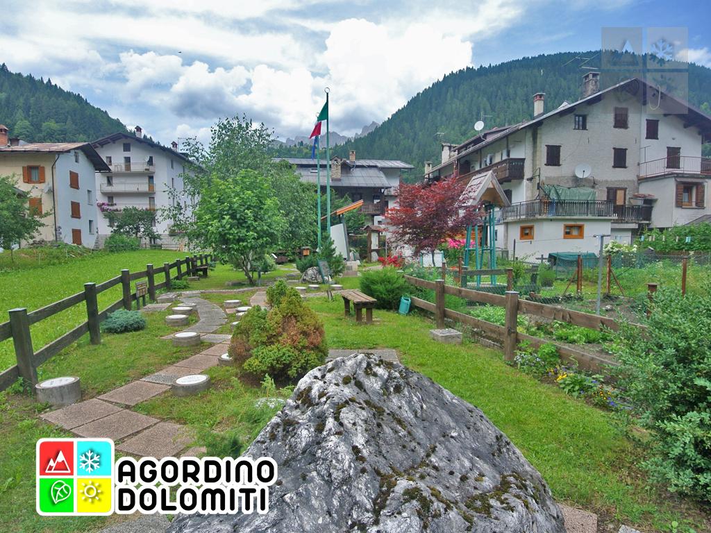 Canale d'Agordo Dolomiti UNESCO