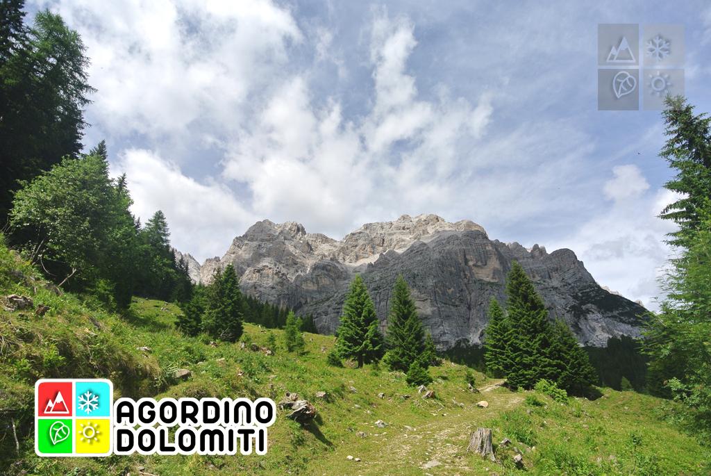 4 Pas in Doi | Gara di corsa in montagna | Agordino, Dolomiti UNESCO