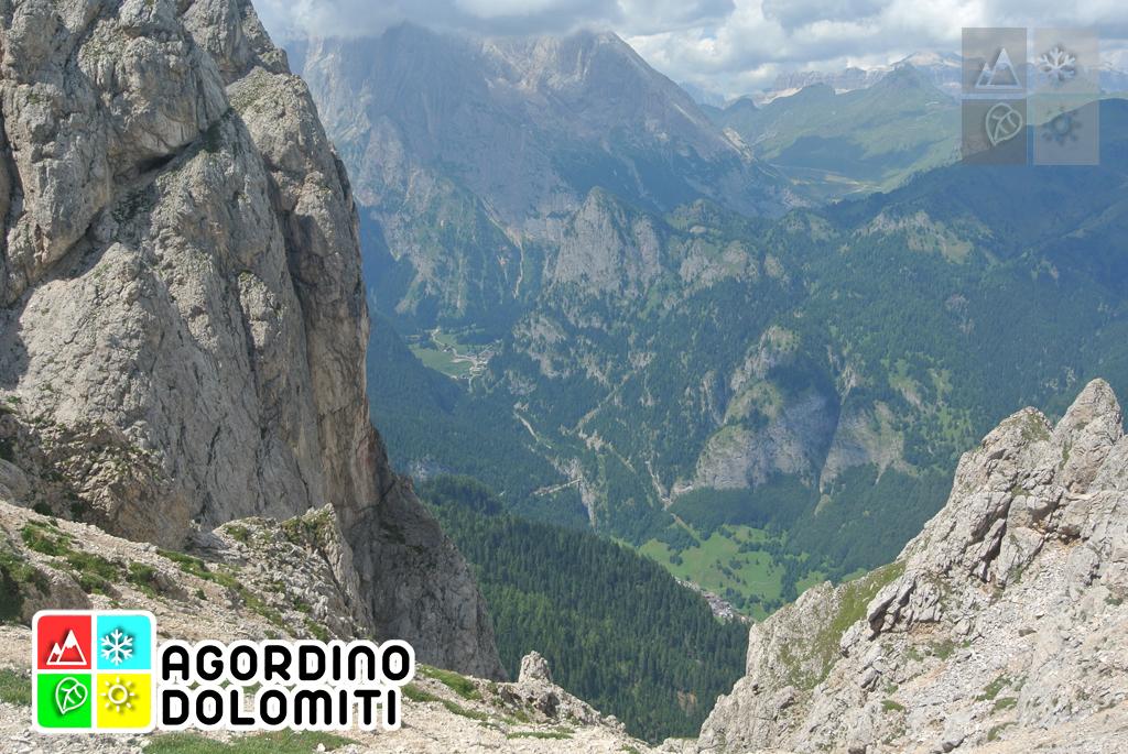 Sasso Bianco Dolomiti