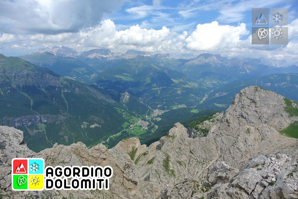 Val Pettorina Dolomiti