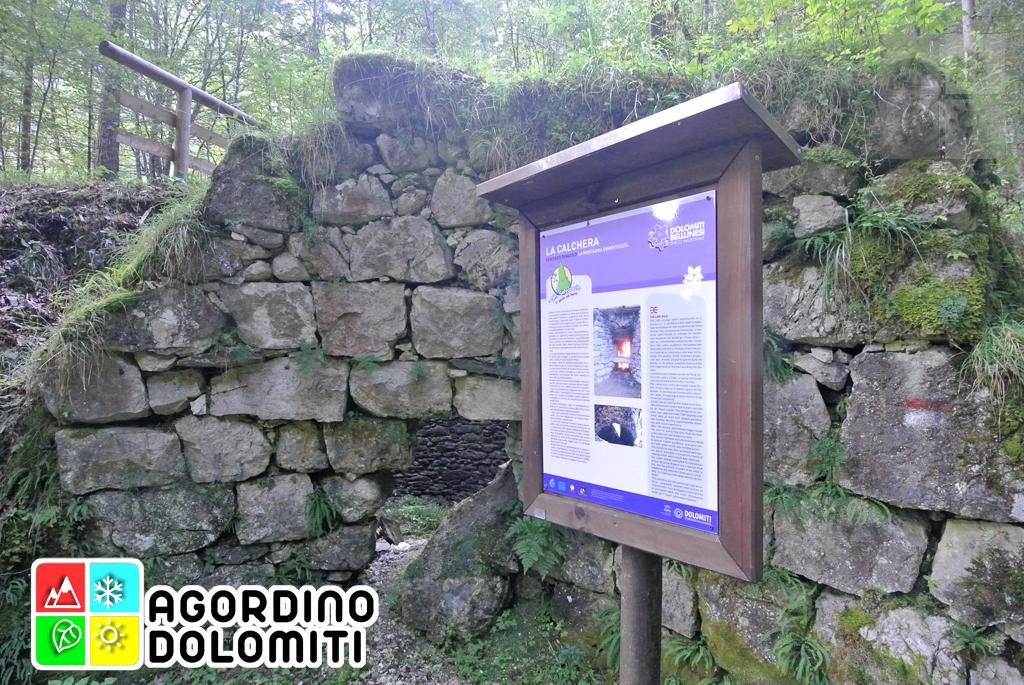 Rivamonte Agordino Dolomiti
