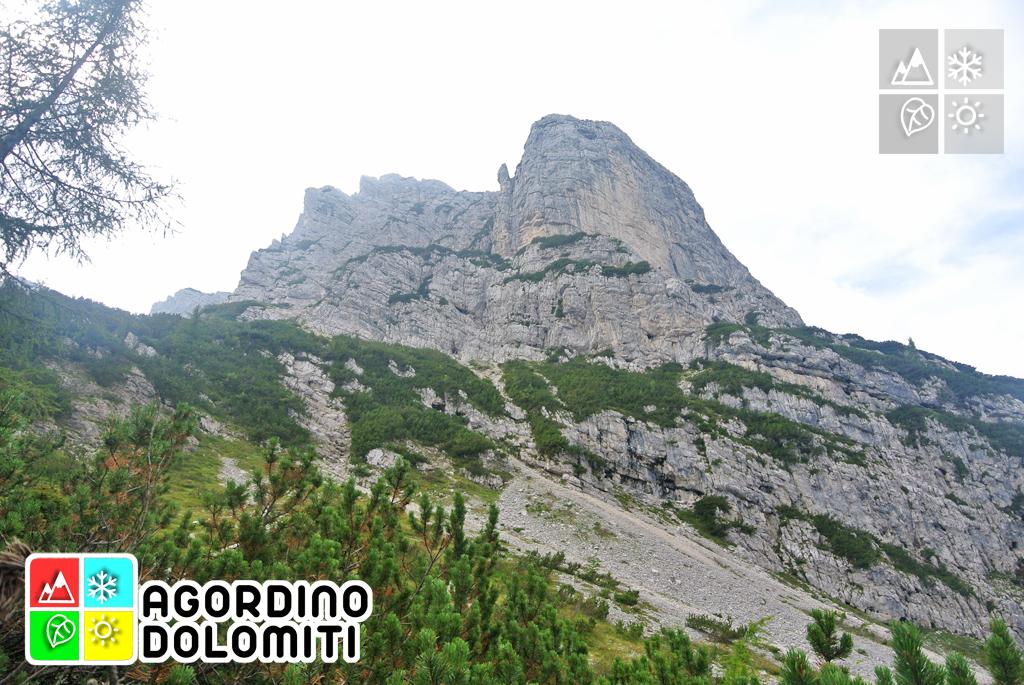 Monti del Sole Dolomiti UNESCO