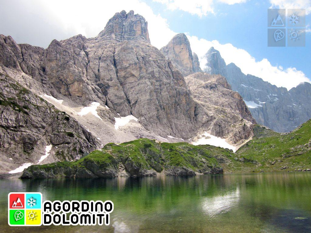 Civetta Dolomiti