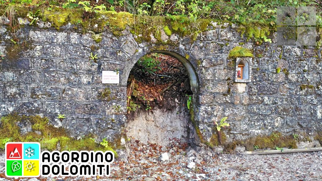 Miniera di Vallalta Gosaldo