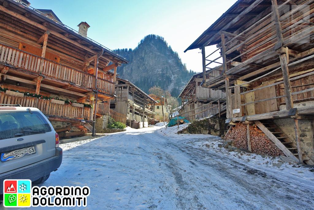 Sottoguda Dolomiti