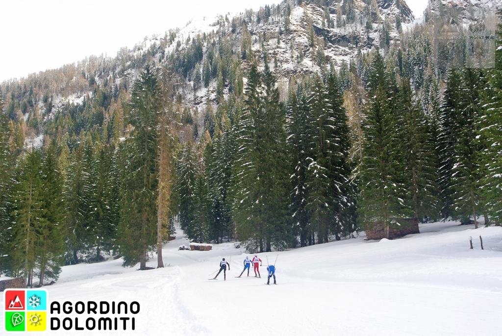 Skilanglaufzentrum Franco Manfroi