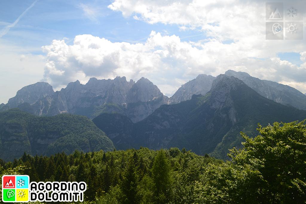 Monti del Sole Dolomiti