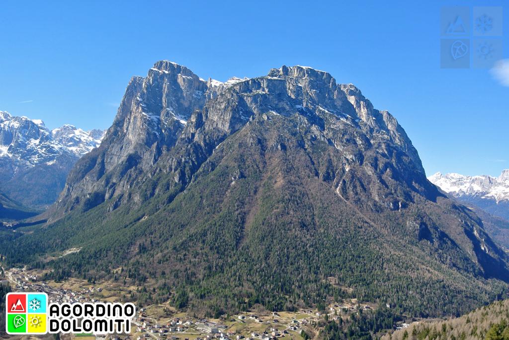Bivacco Margherita Bedin Agordino Dolomiti