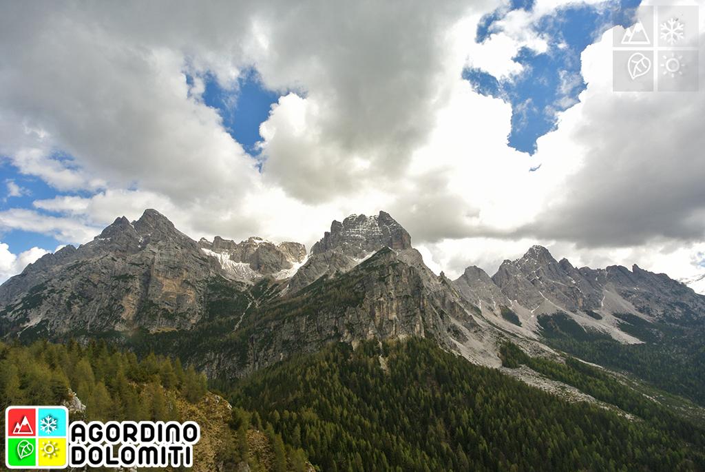 Tamer San Sebastiano Moschesin Dolomiti
