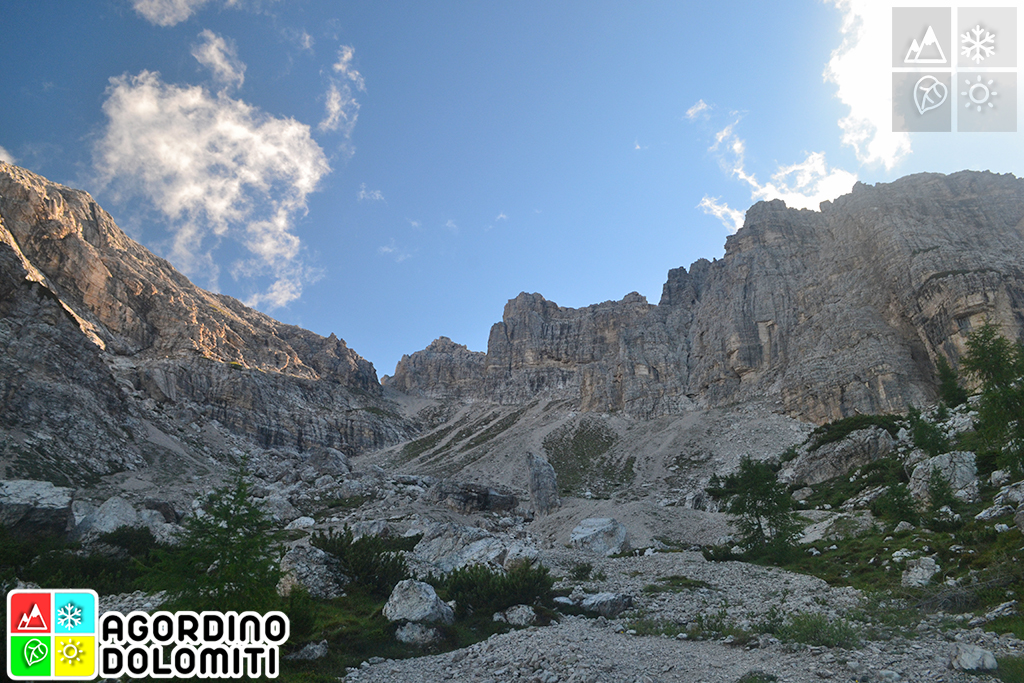 San Sebastiano Tamer Dolomiti
