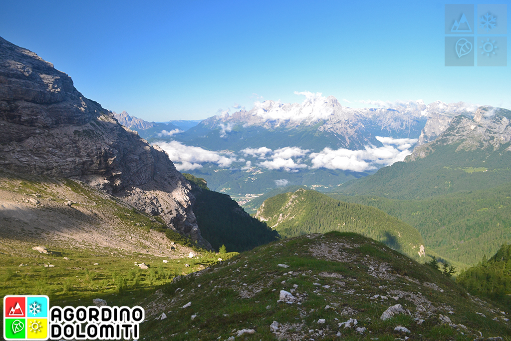 San Sebastiano Dolomiti