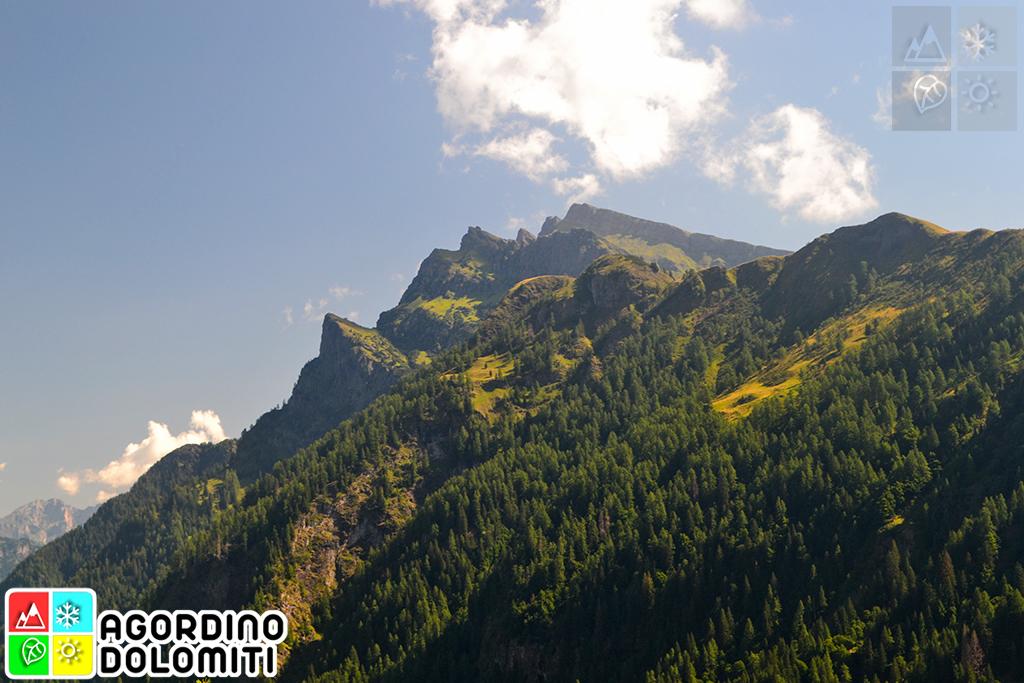 Monte Pape Dolomiti