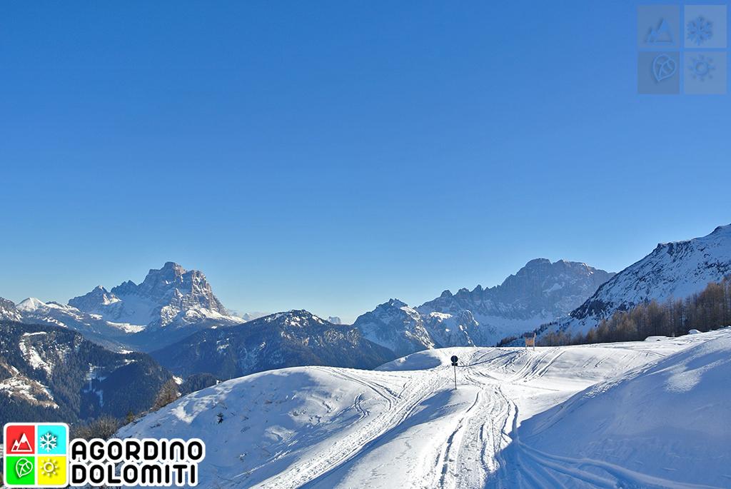 Rocca Pietore Dolomiti