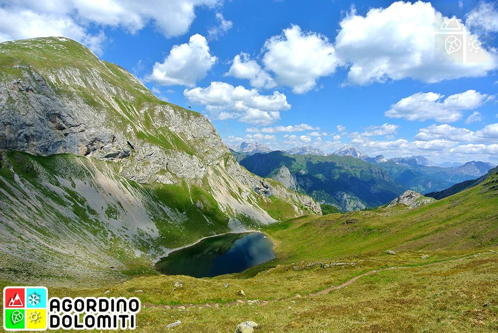 Lach dei Negher Dolomiti