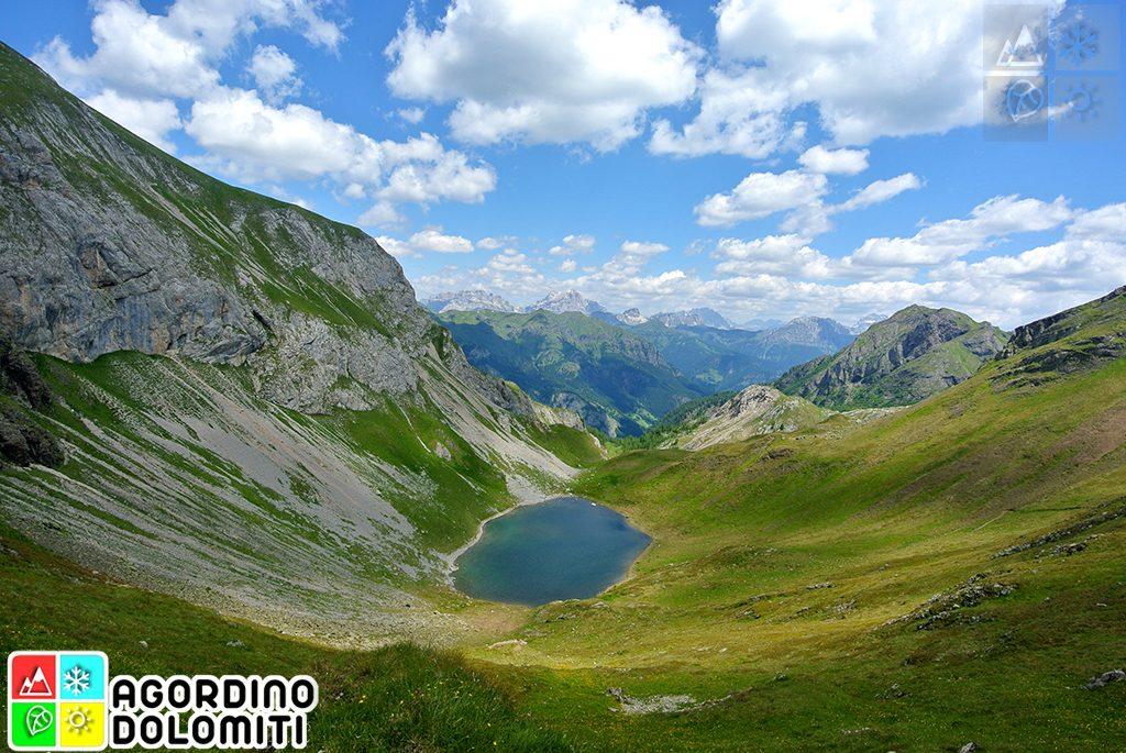 Leggenda delle Eivane | Leggende delle Dolomiti