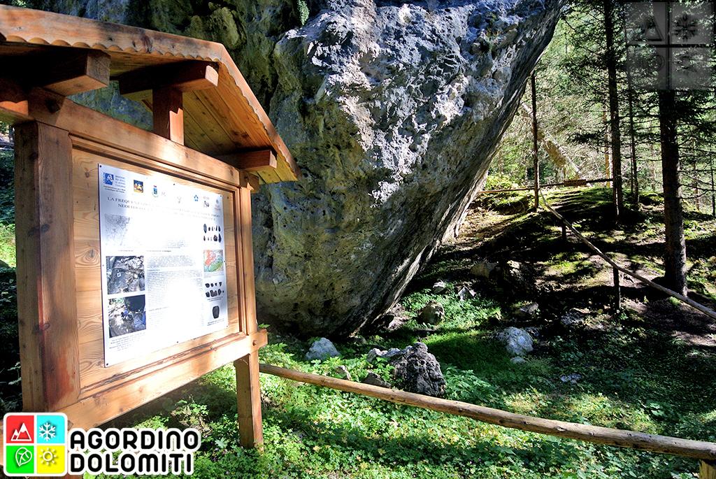 Val Fiorentina archeologia