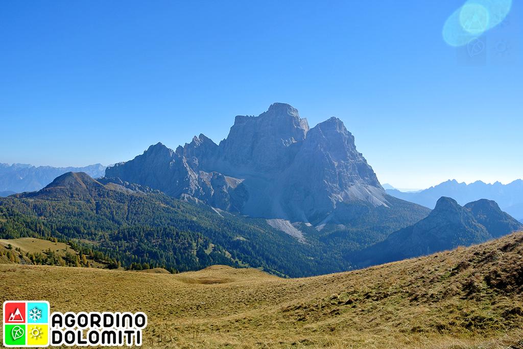 Monte Pelmo Dolomiti