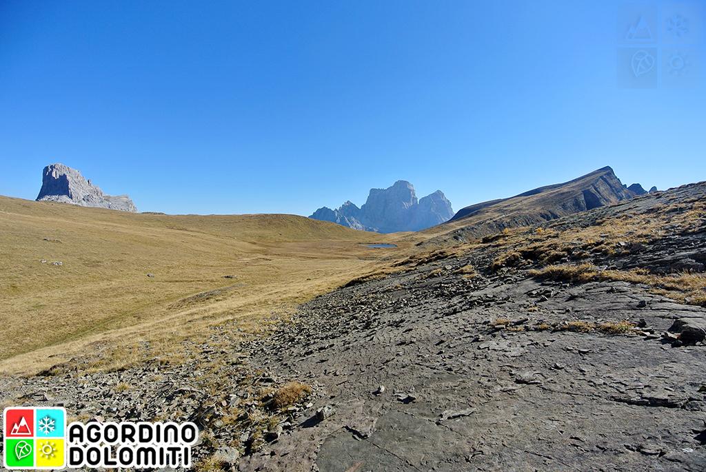 Val Fiorentina nelle Dolomiti UNESCO