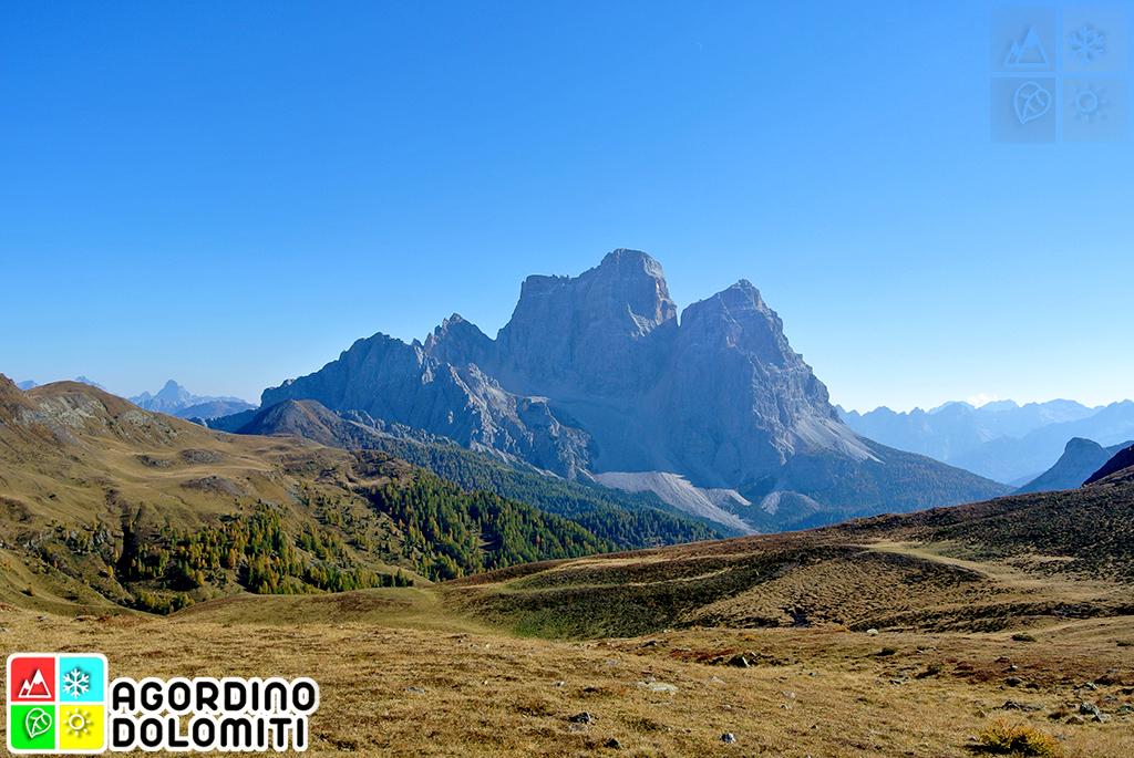Autunno in Val Fiorentina