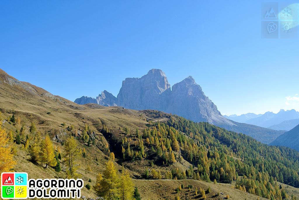 Agordino, Dolomiti UNESCO