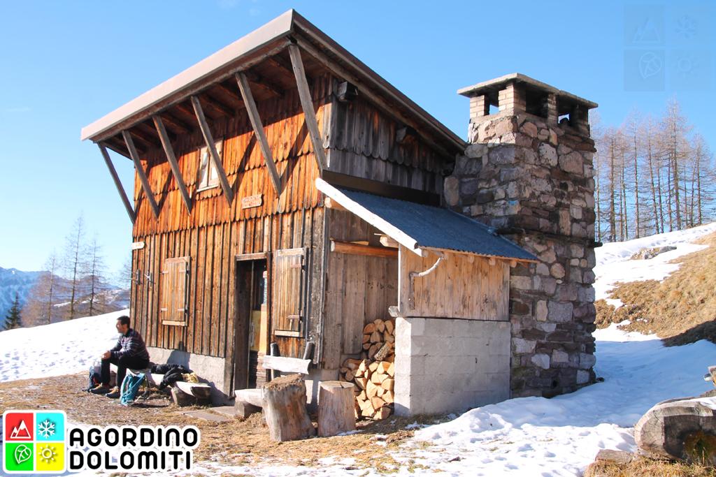 Baita Col Mont