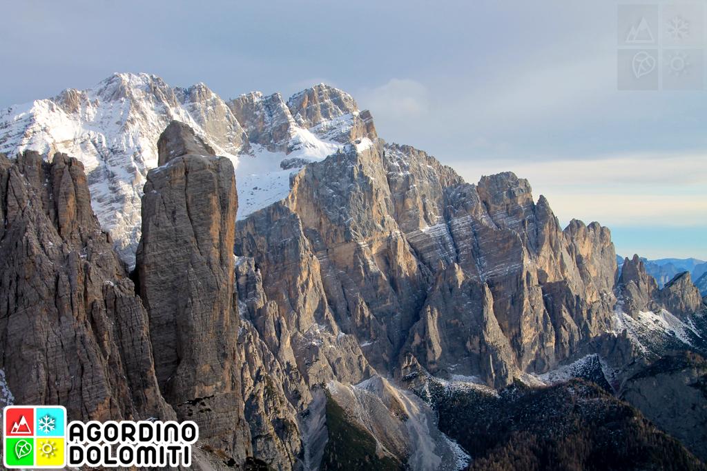 Agordino Dolomiti UNESCO
