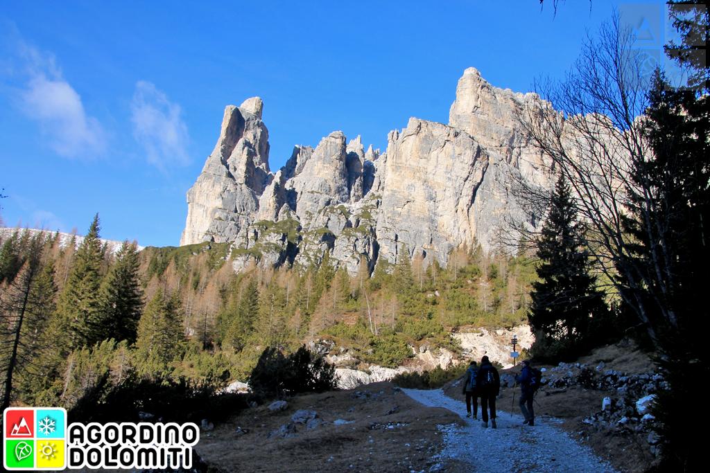 Rifugio Capanna Trieste Dolomiti