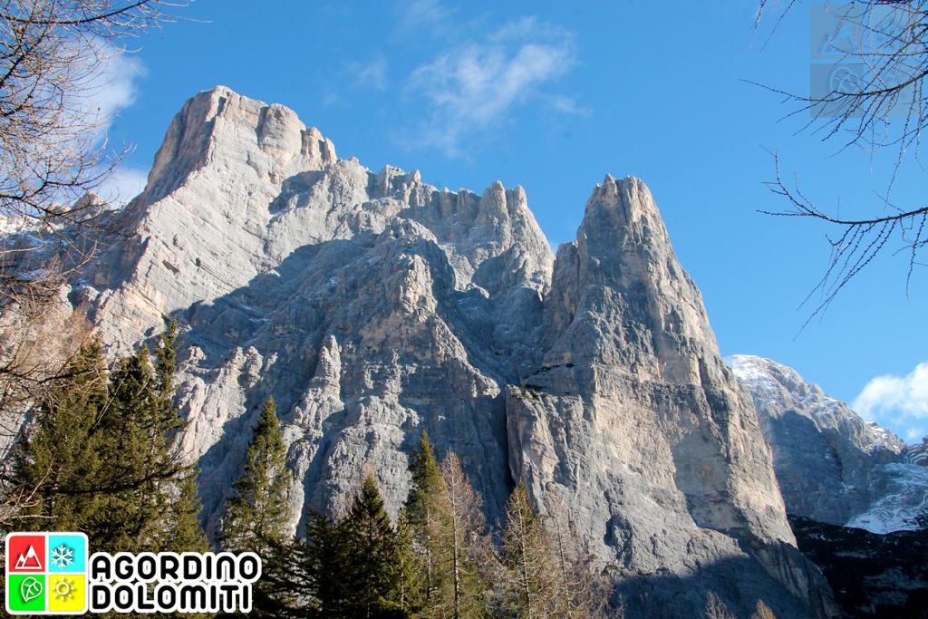 Rifugio Vazzoler Dolomiti