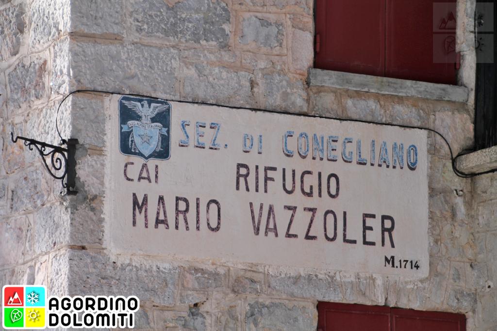 Rifugio Vazzoler | Agordino Dolomiti