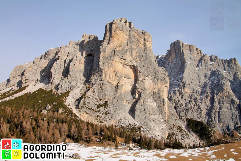 Monte Civetta Dolomiti