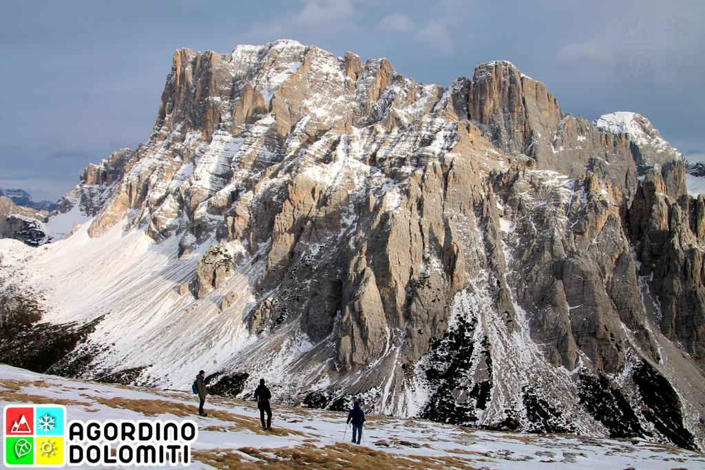 Val Civetta Dolomiti
