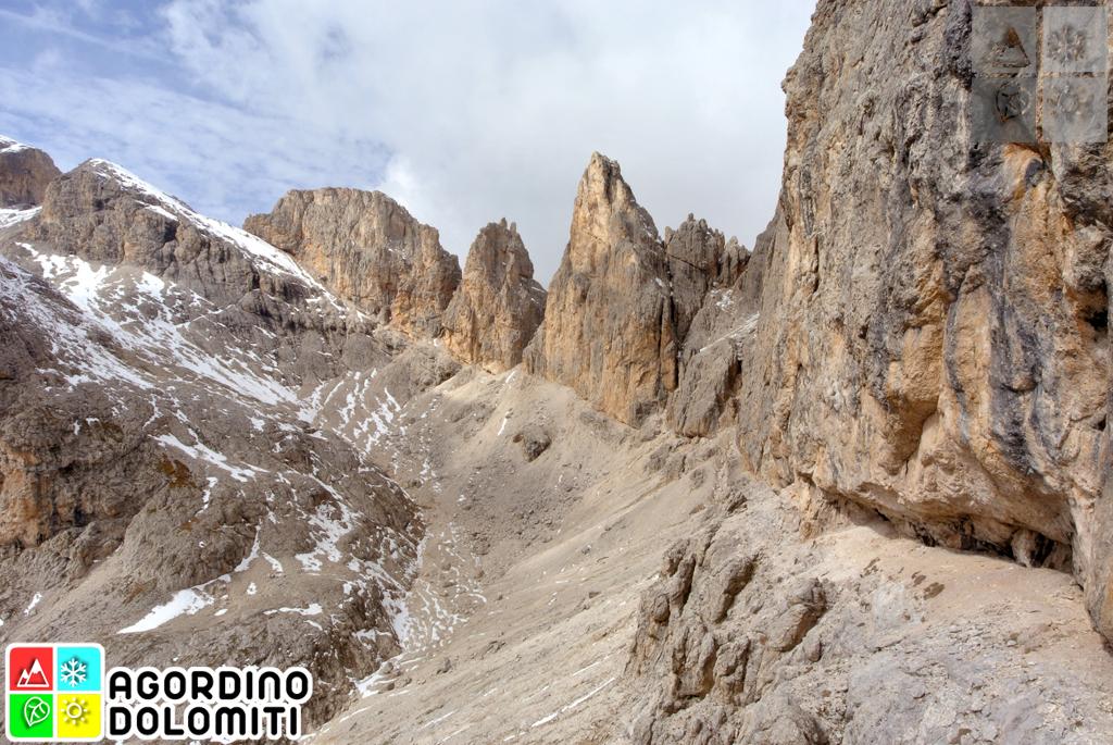 Pale di San Martino Dolomiti UNESCO