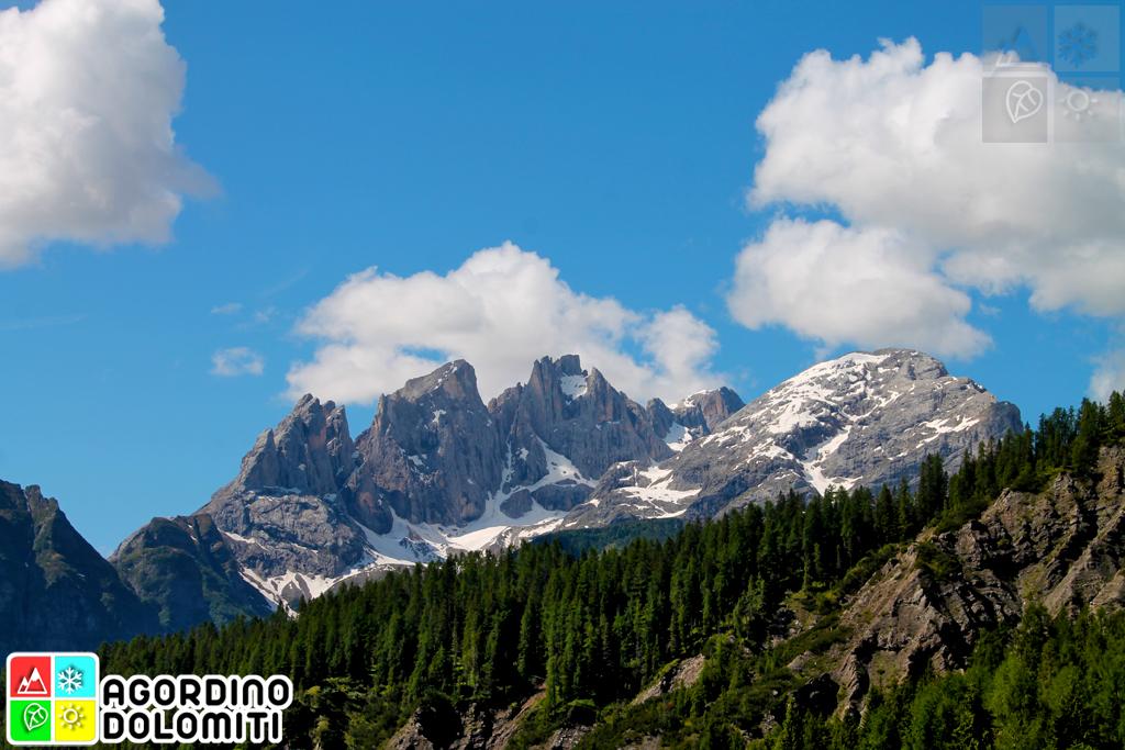 Falcade in Val Biois | Dolomiti