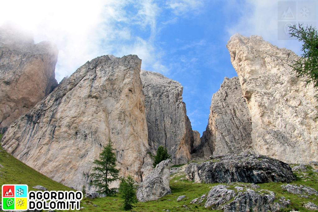 Agordino Dolomiti Patrimonio UNESCO