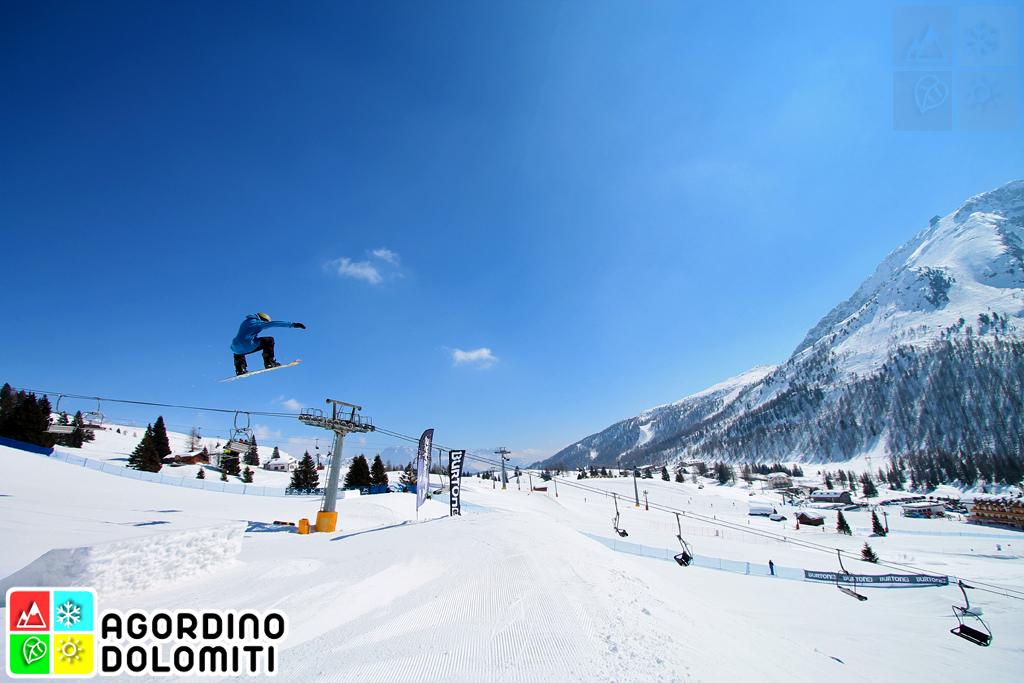 Sciare nel Cuore delle Dolomiti