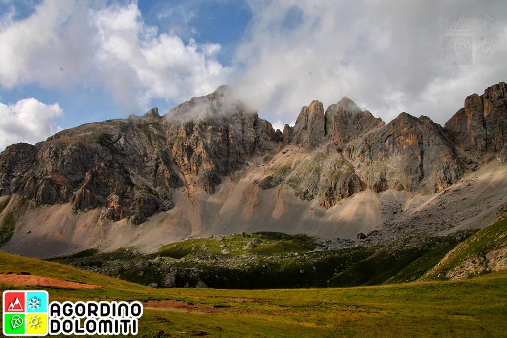 Val Biois Dolomiten Italien