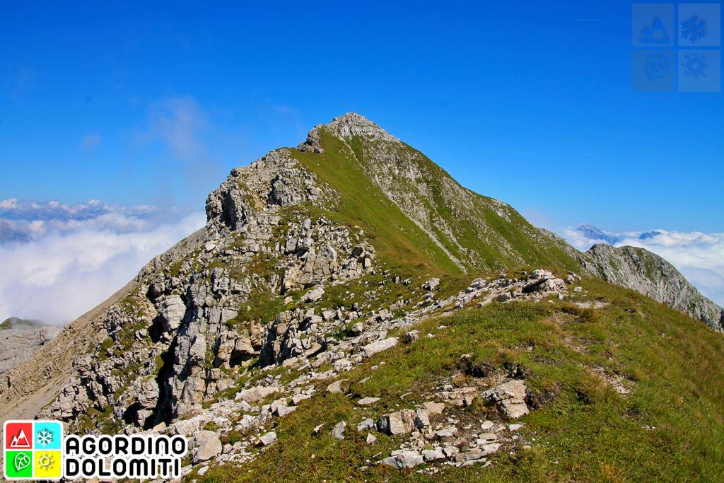 Monte Talvena Dolomiti