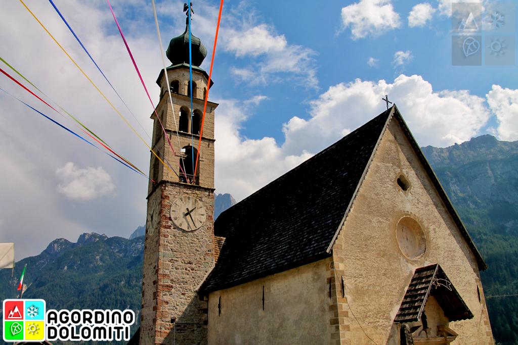 Festa dell'Orzo e della Birra Artigianale a San Tomaso Agordino